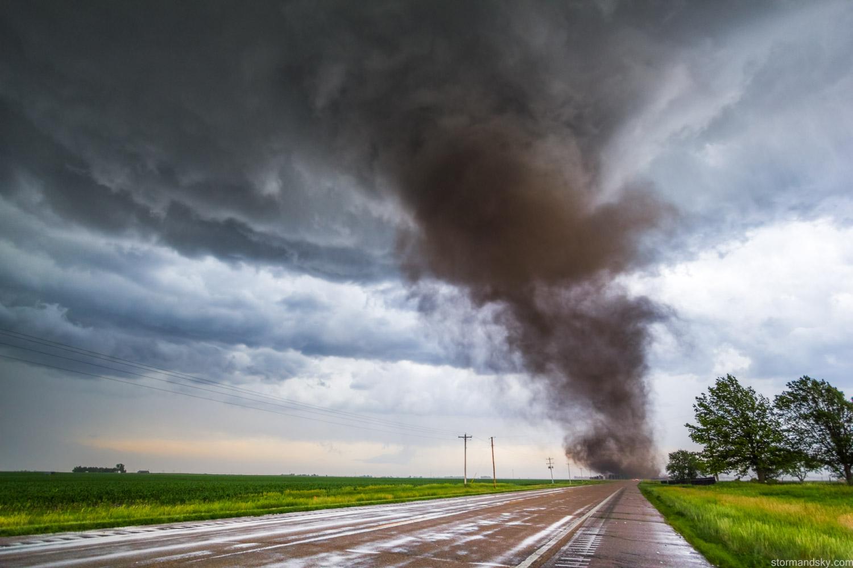 Tornado Photography