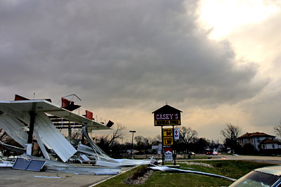 Gas Prices In Iowa >> November 12, 2005 Woodward IA Tornado