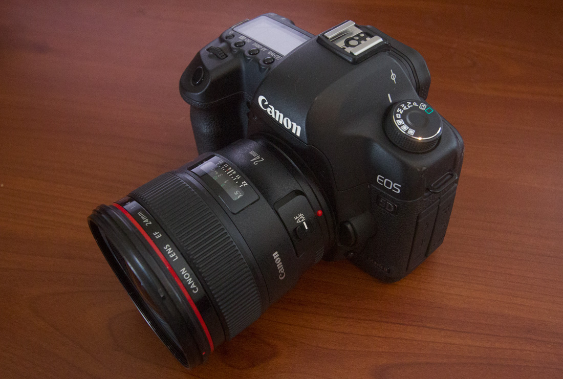 out of the last 10 years of being in digital photography about 6 9 months were with a canon 5d iifull frame is