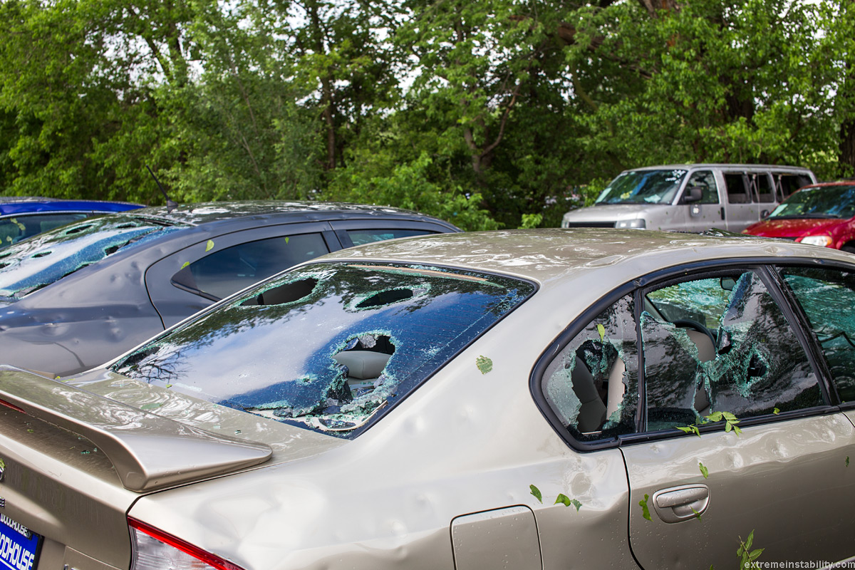 Woodhouse Hail Damage >> Woodhouse Ford Blair Ne Hail Damage | Autos Post